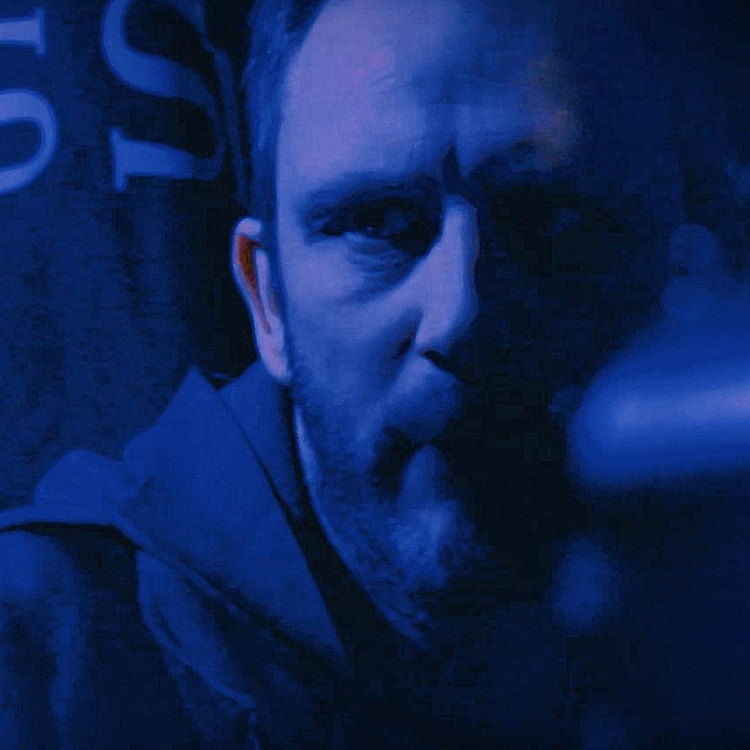 Derek Black- Drums